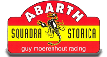 click here to find more info on the ABARTH-forum